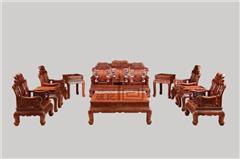 波记家具:沙发